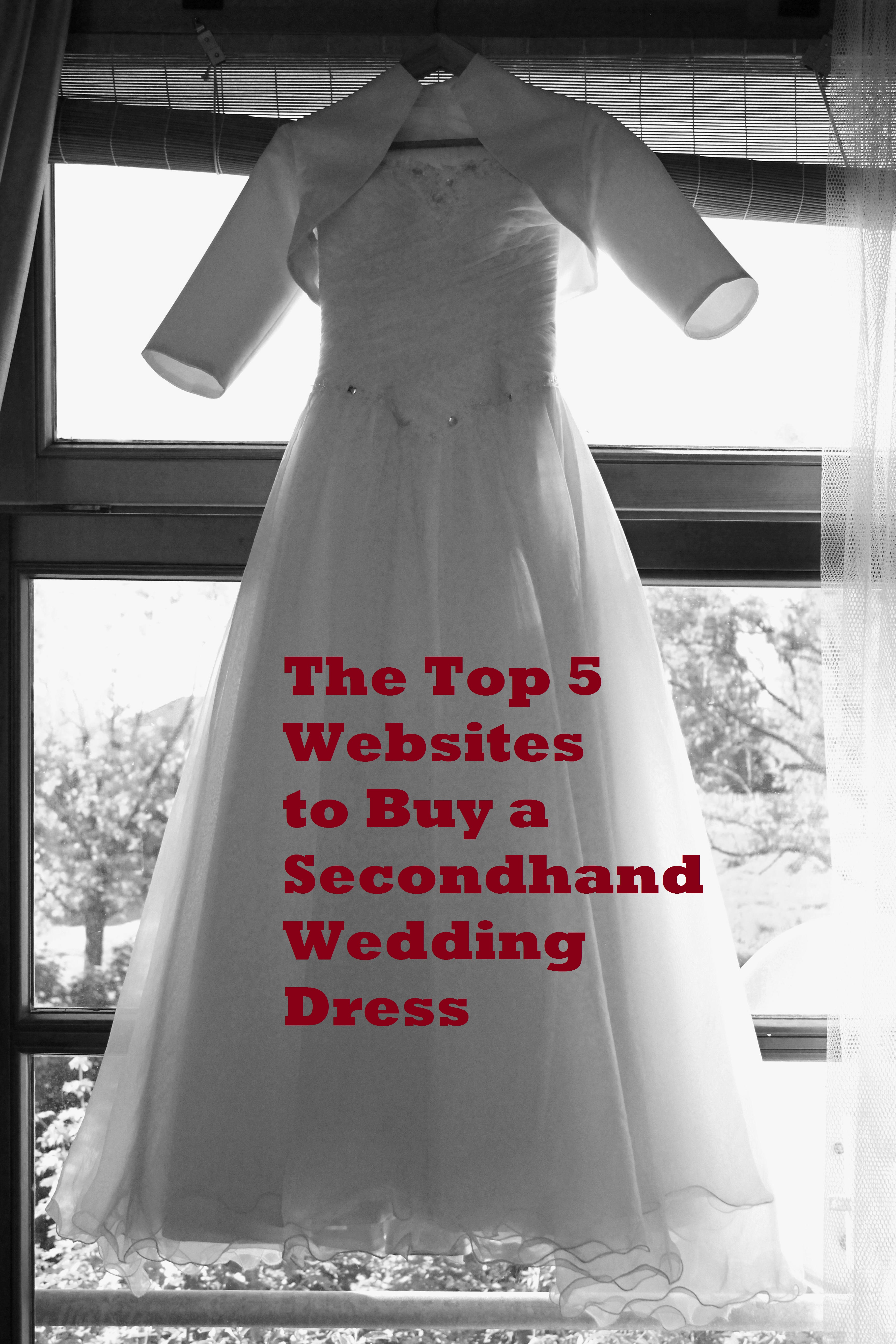 7e9f93014e720 Top 5 Websites to Buy a Secondhand Wedding Dress - Yard Sale Weddings
